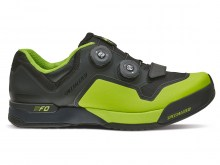 61116-60_SHOE_2FO-CLIPLITE-MTB_BLK-MONGRN_SIDE